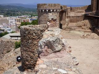 Onda. Pueblo de Castellon en la Comunidad Valenciana, España. Perteneciente a la provincia de Castellón, en la comarca la Plana Baja