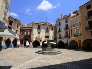 Onda,localidad de la Comunidad Valenciana, España. Perteneciente a la provincia de Castellón, en la comarca la Plana Baja