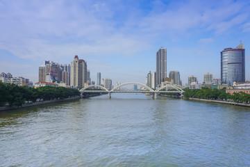 Urban architecture landscape and skyline