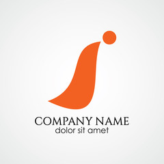 Penguin Company Logo Vector Template Design