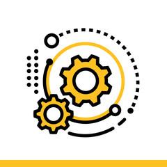 logiciel de gestion des processus