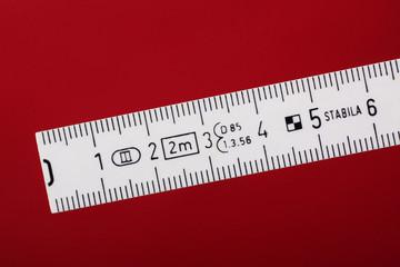 Meterstab