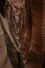 Zebra Slot Canyon Utah, USA