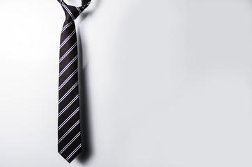 tie business look
