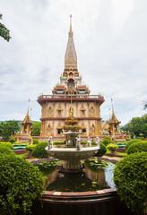 Wat Chalong, Mueang Phuket District, Phuket