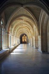 Kreuzgang der Kathedrale Santa Maria in Burgos