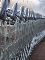 Einkaufen - Shopping