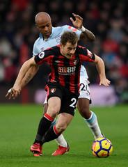 Premier League - AFC Bournemouth vs West Ham United