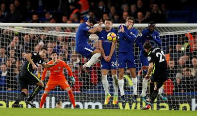 Premier League - Chelsea vs Brighton & Hove Albion