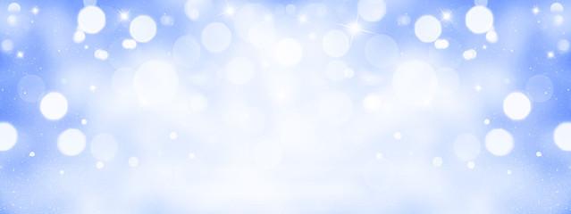 Bokeh Hintergrund