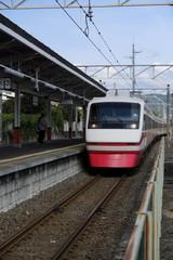 東武鉄道特急りょうもう号