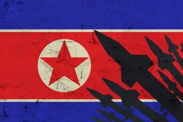 North Korea nuclear bomb