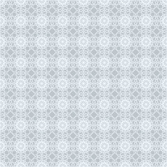 Abstract vintage light wallpaper pattern seamless background. Texture for wallpaper, fills, web page background.