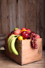 Fruit Crate