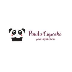 Cake Logo Vector Art
