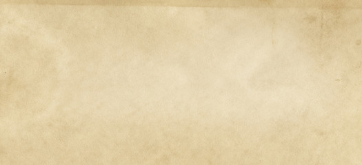 Old yellowed paper texture for background.