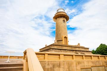 Colombo Lighthouse, Sri Lanka