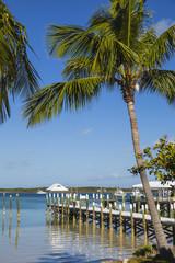 Tahiti Beach, Elbow Cay, Abaco Islands, Bahamas, West Indies, Central America