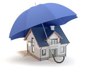 House insurance - House No.9