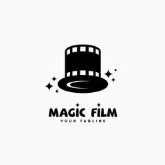 Magic film logo