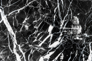 black and white marble texture pattern many detail structure