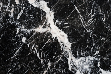 abstract black marble texture pattern detail