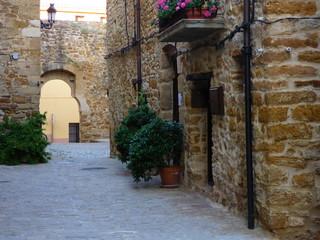 Benasal. Pueblo de la provincia de Castellón, Comunidad Valenciana, España. Perteneciente a la comarca del Alto Maestrazgo