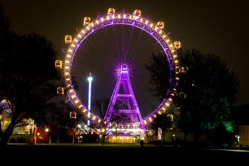 Viena_wheel