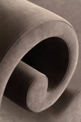 modern grey decorative sofa style furniture texture