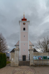 Church of Michelhausen