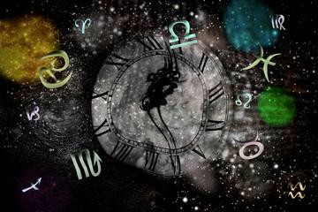 Horoscope for 2018