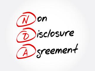 Non-Disclosure photos,