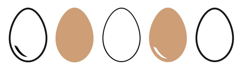 Ei | Eier | Variationen