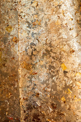 Gild texture background