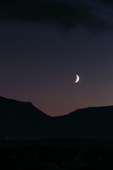 Sonnenuntergang | Snaeffelsnes Peninsula