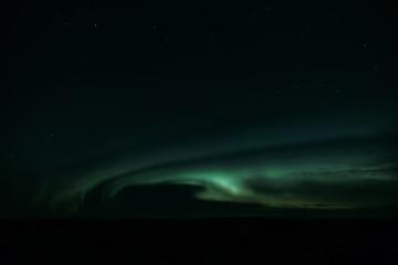 Aurora Borealis | Island