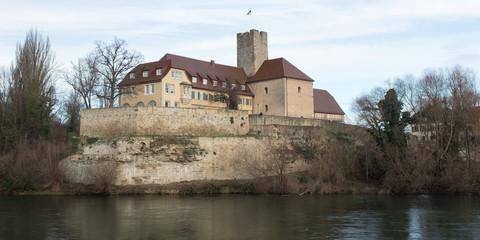 Burg Lauffen am Neckar