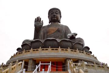 Big Buddha 1