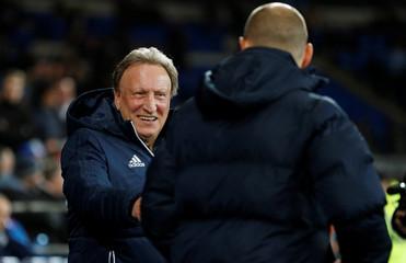 Championship - Cardiff City vs Preston North End