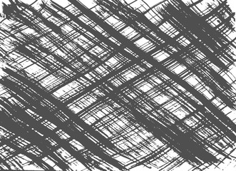 Brush stroke pattern. Background.