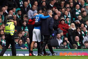 Scottish Premiership - Celtic vs Rangers