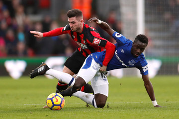 Premier League - AFC Bournemouth vs Everton