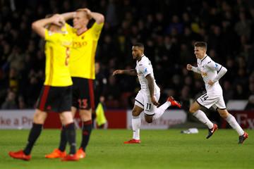 Premier League - Watford vs Swansea City