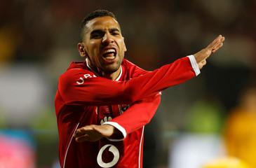 Match for Peace - Al Ahly vs Atletico Madrid