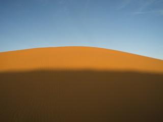 Wüste Erg Chebbi Marokko