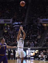 NCAA Basketball: Lipscomb at Purdue