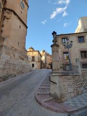 Biar es un municipio de la Comunidad Valenciana, España. Está situado en el interior de la provincia de Alicante, en la comarca del Alto Vinalopó