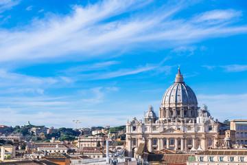 ローマ サン・ピエトロ大聖堂