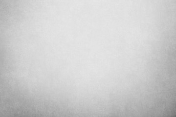 Grey gradient abstract background. Copy space for your promotional text or advertisment. Blank grey wall. Empty area. Shadow. Wallpaper and texture Fotoväggar