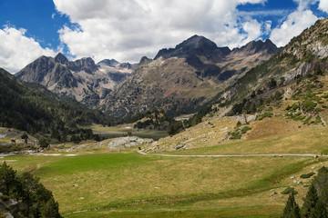 Llanos del Hospital, Huesca Pyrenees